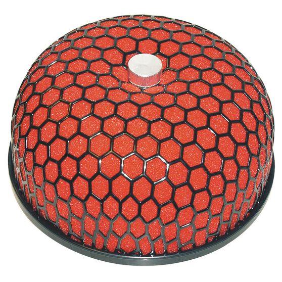 Wildcat Mega Foam Filter - Red, 77mm, , scanz_hi-res