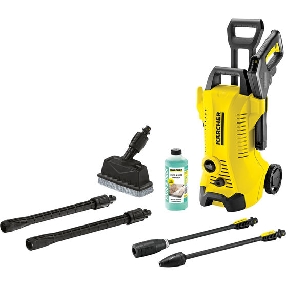 Kärcher K3 Full Control Pressure Washer with Deck Kit 1950 PSI Max, , scanz_hi-res