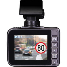 Gator 2K Dash Cam with WIFI, GPS and SSR, , scanz_hi-res