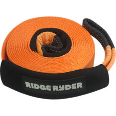 Ridge Ryder Snatch Strap 9m 8000kg, , scanz_hi-res
