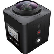 Gator 360 Camera/Dash Cam 2K HD - G360HD2K, , scanz_hi-res
