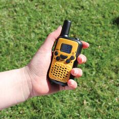 Eoss UHF CB Radio 0.5W 3 Pack EUHF3PK, , scanz_hi-res