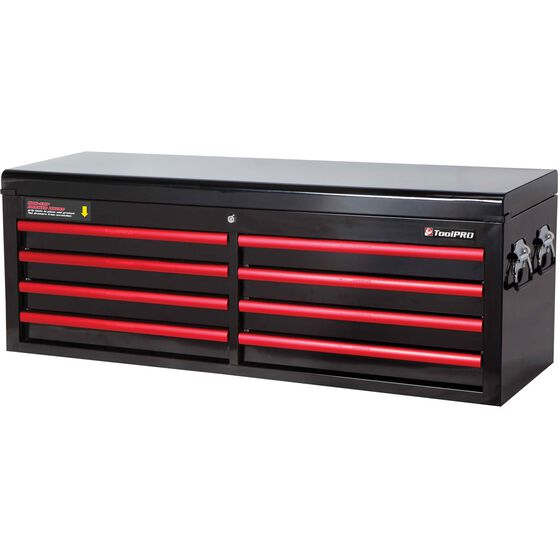 Tool Cabinet - 8 Drawer, Top Chest, 52, , scanz_hi-res