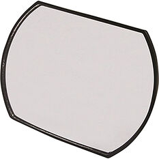 Cabin Crew Blind Spot Mirror - Oblong 140 x 100mm, , scanz_hi-res