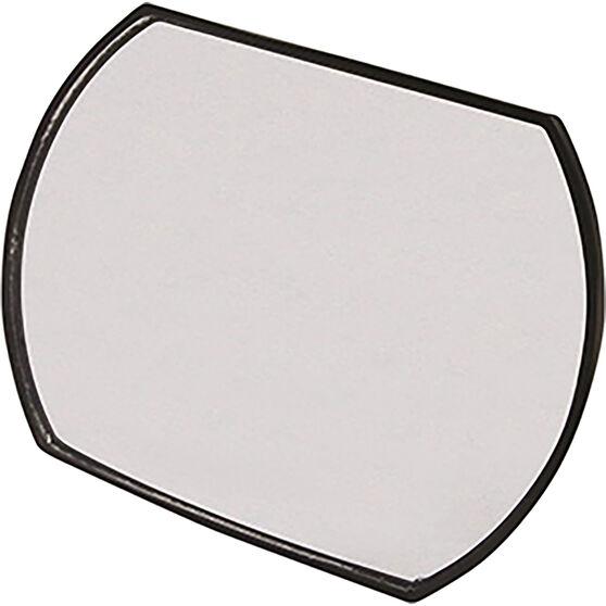 Cabin Crew Blind Spot Mirror - Oblong 140 x 100mm, , scanz_hi-res