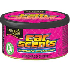 California Scents Car Scents Air Freshener - Cherry, 42g, , scanz_hi-res