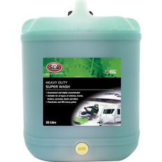 SCA Heavy Duty Superwash - 20 Litre, , scanz_hi-res