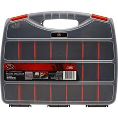 SCA Plastic Organiser 21 Compartment, , scanz_hi-res
