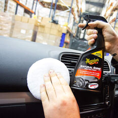 Meguiar's Natural Shine Protectant - 473mL, , scanz_hi-res