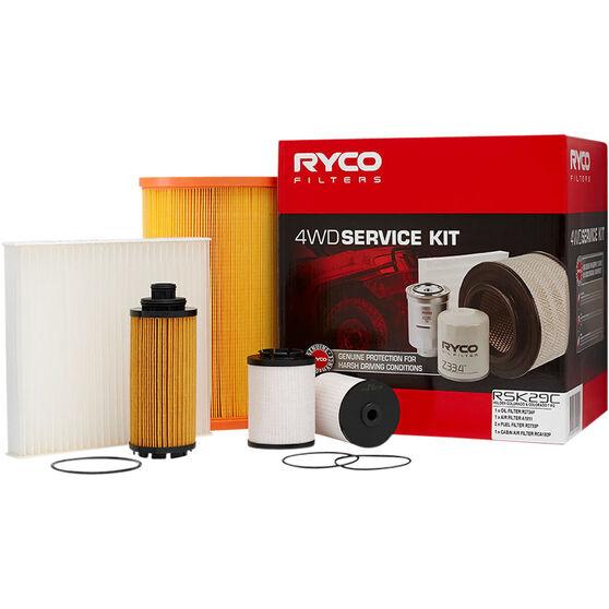 Ryco Service Filter Kit - RSK29C, , scanz_hi-res