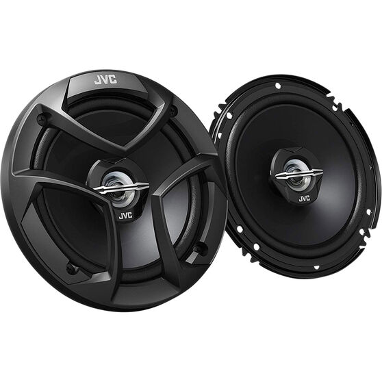 JVC 6.5 Inch (16cm) 2-Way Speakers CS-J620, , scanz_hi-res