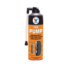 Valvoline The Pump Tyre Sealant 350g, , scanz_hi-res