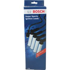 Bosch Super Sports Ignition Lead Kit - B4065I, , scanz_hi-res