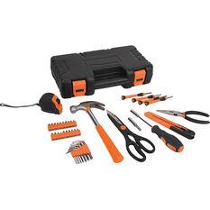 SCA 40 Piece Tool Kit Orange, , scanz_hi-res
