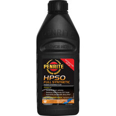 Power Steering Fluid - HPSO, 1 Litre, , scanz_hi-res