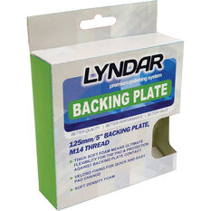 Lyndar Backing Plate M14, , scanz_hi-res