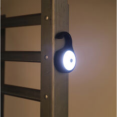SCA COB Worklight with Hook, , scanz_hi-res