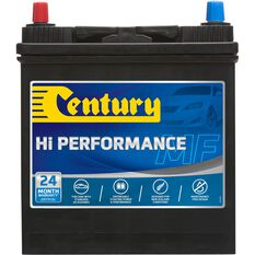 Century Car Battery - 40B20RMF, 310CCA, , scanz_hi-res