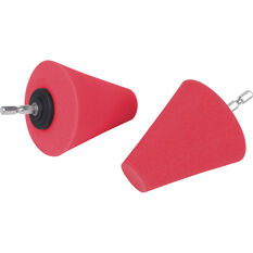 Red Polishing Cone - Soft, , scanz_hi-res