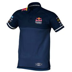 Red Bull Holden Racing Team Men's 2020 Polo, , scanz_hi-res