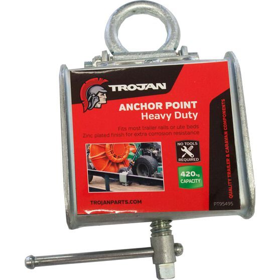 Trojan Anchor Point - Moveable, Heavy Duty, , scanz_hi-res
