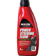 Nulon Power Steering Fluid 1 Litre, , scanz_hi-res
