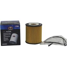 SCA Oil Filter SCO2604 (Interchangeable with R2604P), , scanz_hi-res