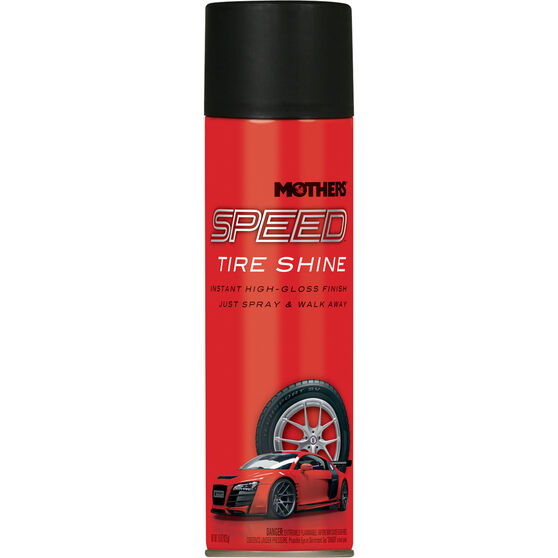 Mothers Speed Tyre Shine - 425g, , scanz_hi-res