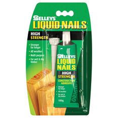 Adhesive Liquid Nails - 100g, , scanz_hi-res
