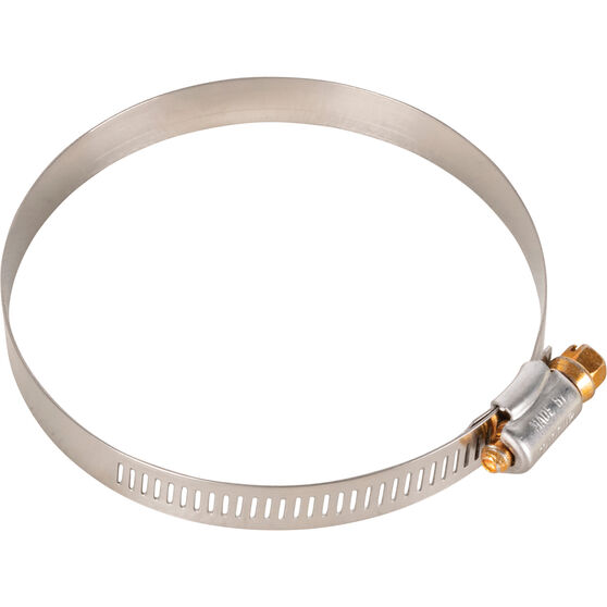 Tridon Hose Clamp - Part Stainless, 78-102mm, 1 Piece, , scanz_hi-res