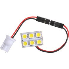 SCA Interior Globe 6 SMD LED - Super White, , scanz_hi-res