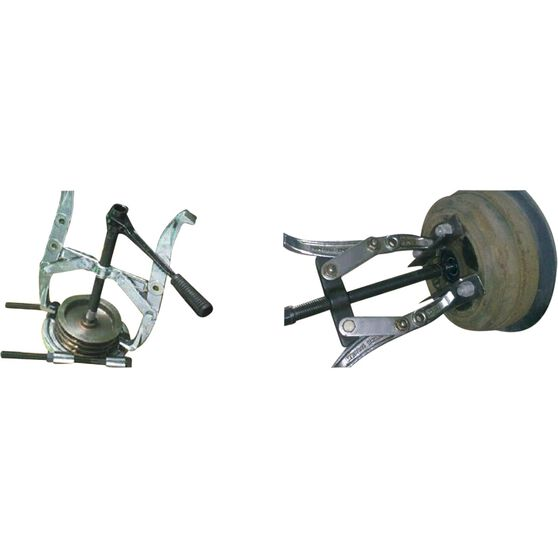 ToolPRO Gear Puller - 2 Jaw, 75mm, , scanz_hi-res