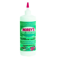 Morey's Diesel Smoke Killer & Fuel Conditioner - 1 Litre, , scanz_hi-res