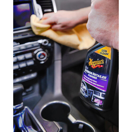 Meguiar's Quik Interior Detailer - 473mL, , scanz_hi-res