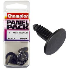 Champion Xmas Tree Clips - PP59, Panel Pack, , scanz_hi-res
