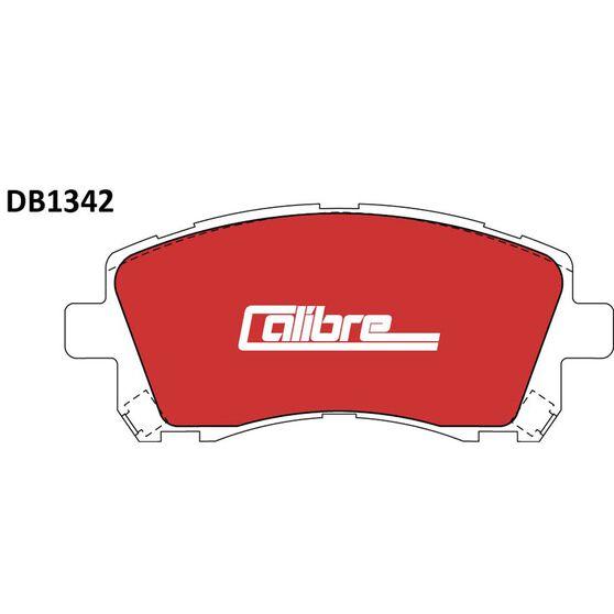 Calibre Disc Brake Pads - DB1342CAL, , scanz_hi-res