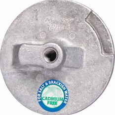 Martyr Alloy Anode - Round Plate, CM9-25A, , scanz_hi-res