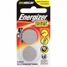 Specialty Lithium Battery - 2025, 2 Pack, , scanz_hi-res
