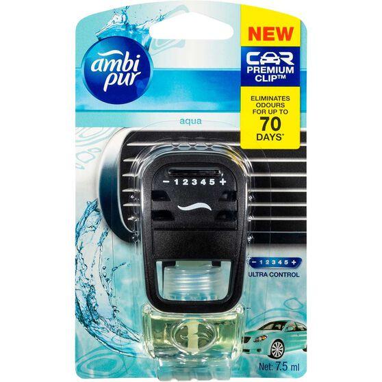 Ambi Pur Air Freshener - Aqua, 7.5mL, , scanz_hi-res