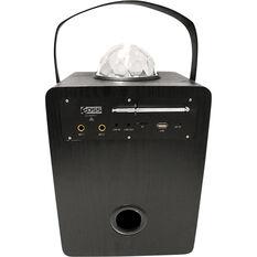 Eoss Portable Bluetooth Disco Speaker, , scanz_hi-res