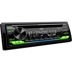 JVC Digital Media Player with Bluetooth - KD-T912BT, , scanz_hi-res