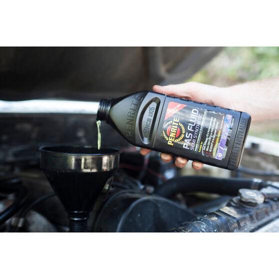 Power Steering Fluid - PAS, 1 Litre, , scanz_hi-res