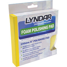 Lyndar Polishing Pad 150mm, , scanz_hi-res