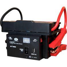SCA 12V Compact Jump Starter - 4 Cylinder, 800 Amp, , scanz_hi-res
