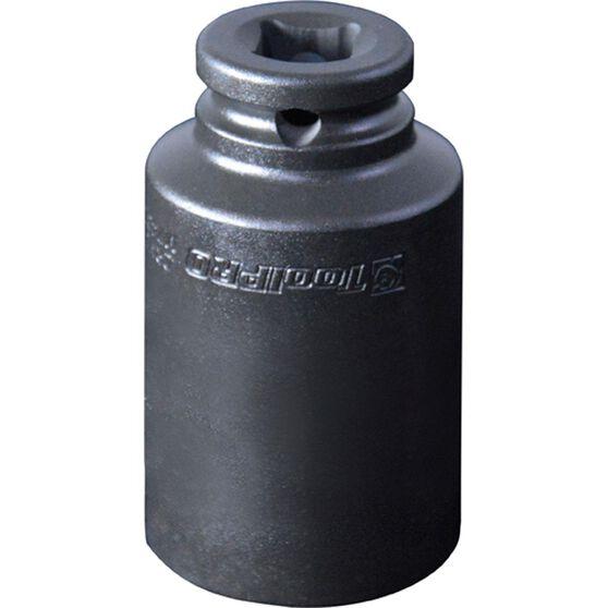 Single Axle Socket - 1/2 Drive, 32mm, , scanz_hi-res