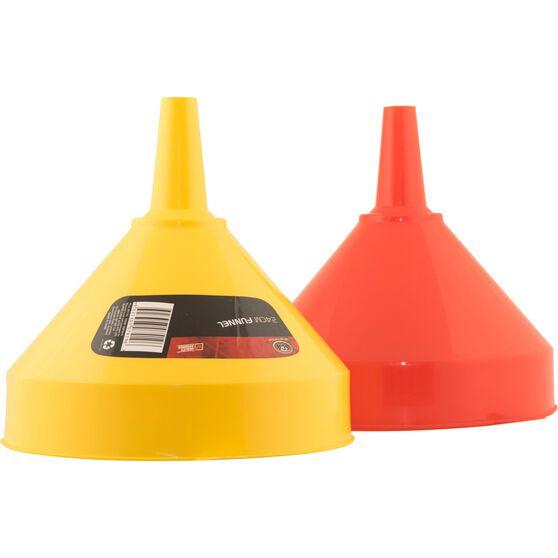 SCA Funnel, Round - 24cm, , scanz_hi-res