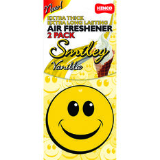 Kenco Air Freshener Smile - Vanilla, 2 Pack, , scanz_hi-res