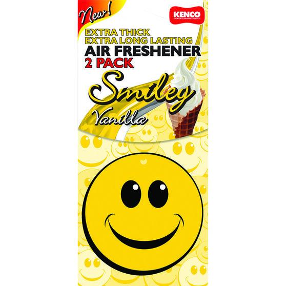 Kenco Air Freshener Smile - Vanilla, 2 Pack, , scanz_hi-res