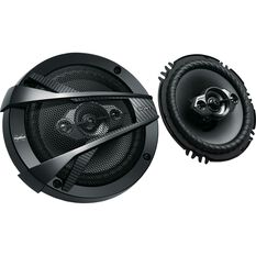 Sony 6.5 inch 4 Way Speakers - XS-XB1641, , scanz_hi-res