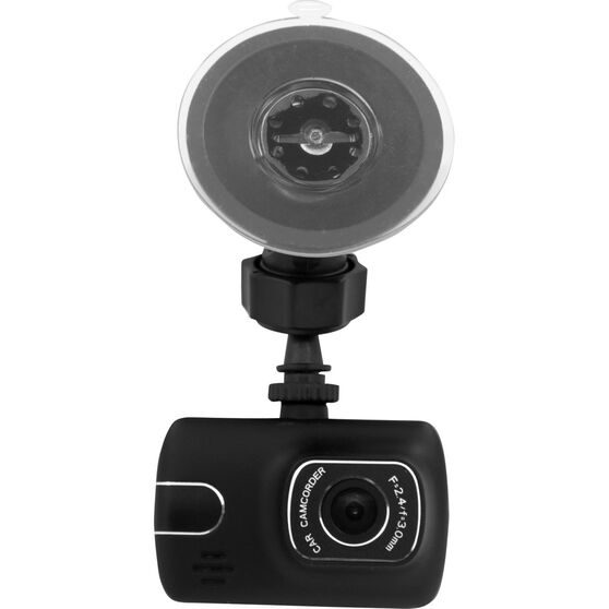 NanoCam Plus 720p In-Car Dash Cam - NCP-DVR720, , scanz_hi-res